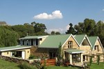 Апартаменты The Clarens Country House