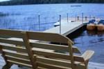 Отель Irwin Lake Chalets