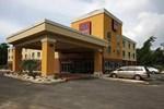 Отель Comfort Suites Biloxi/Ocean Springs