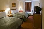 Отель Ramada Hendersonville