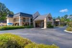 Отель Hampton Inn Walterboro