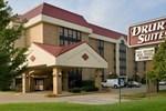 Отель Drury Suites Cape Girardeau