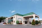 Quality Inn & Suites Stockbridge