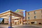 Holiday Inn Express Hotel & Suites Liberal