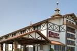 Отель Drury Inn & Suites Jackson MO
