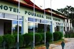 Гостевой дом Hotel Pousada Dos Ventos