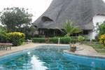 Отель Kenga Giama Resort