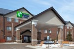 Отель Holiday Inn Express Hotel & Suites St. Paul - Woodbury