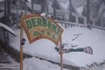 Отель Ilgaz Derbent Hotel