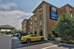 Отель Comfort Inn & Suites Wilkes-Barre