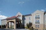 Отель Comfort Suites Salisbury