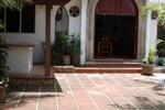 Отель Posada Santo Domingo