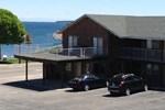 Отель Thunderbird Motor Inn