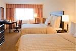 Отель Four Points Sheraton - Lexington