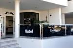 Отель Hotel Casablanca Salinas
