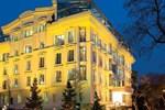 Отель Limak Ambassadore Hotel
