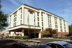 Отель Hampton Inn Fairfax City