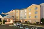 Fairfield Inn by Marriott Columbia Northwest / Harbison