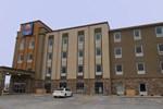 Отель Comfort Inn Midland
