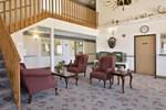 Отель Super 8 Pinetop