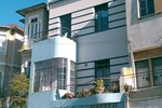 Residencia Blauhaus