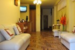 Andean Dreams Hotel