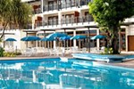 Отель Solomon Kitano Mendana Hotel