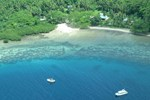 Отель Sau Bay Fiji Retreat - off Taveuni