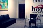 Hostal Home Guadalajara
