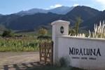 Отель Miraluna Cabañas