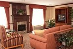 Отель Country Inn & Suites Dayton South