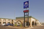 Отель Americas Best Value Inn San Angelo