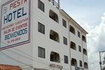 Отель Hotel Piesta