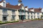 Отель Comfort Inn Central Auburn
