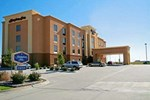 Отель Hampton Inn Hays-North of I-70