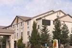 Отель Super 8 Dixon/UC Davis