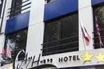 Отель Ayhan Hotel