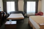 Отель Baymont Inn & Suites Conroe