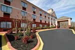 Best Western Executive Inn - Seneca