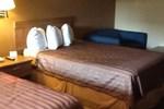 Отель Travelodge Athens