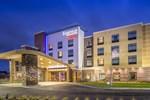 Отель Fairfield Inn & Suites By Marriott Sioux Falls Airport