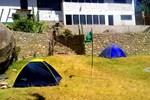 La Luna Hostel de Montaña