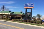 Отель Howard Johnson Greensboro