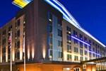 Отель Aloft Hotel Frisco
