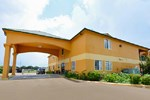 Отель Americas Best Value Inn Smithville