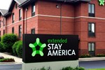 Апартаменты Extended Stay America - Detroit - Ann Arbor - University South