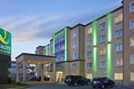 Отель Quality Inn & Suites Bayer's Lake