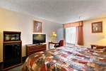 Отель Best Western Mount Pleasant