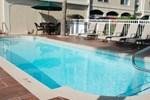 Отель DeSoto Beach Gardens