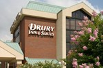 Отель Drury Inn & Suites Louisville